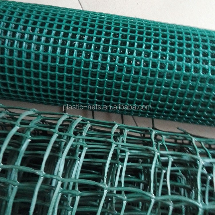 Garden plant plastic green netting square fencing buy