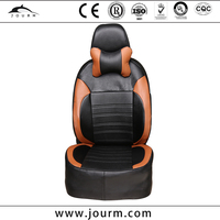 best selling car Dedicated Front and rear seat cover
