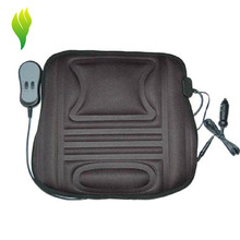 one motor vibrating massage heat mat