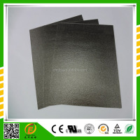 Professional manufacture sale Good quality and Hardness Muscovite Mica Sheet designs