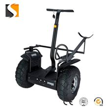 New Promotion Citycoco off Road Golf Cart Electric Chariot Scooter City Model Balance Car Two Wheel Electric Balance Scooter