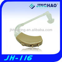 Good quality hearing aid battery case offer (JH-116)