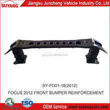 Focus 2012 Front Bumper Reinforcement Body Parts With ISO/TS16949