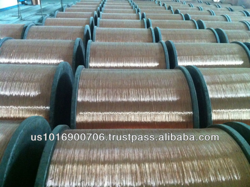 Copper cable PVC/PE low voltage