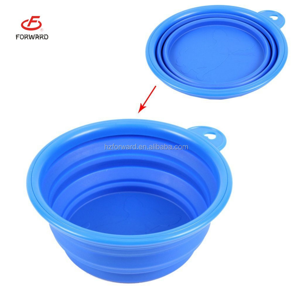 portable dog water bowls collapsible