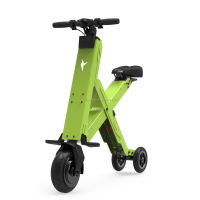 250W motor smart drifting scooter folding cheap electric trike scooter