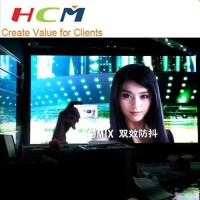 2016 Discount Products xxx High Refresh Rate P6 LED Video Screens