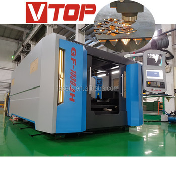 1500*3000mm Metal Sheet Fiber Laser Cutting 12mm,16mm,20mm carbon steel
