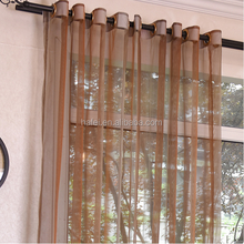 New fashion fancy curtain designs fabulous sheer curtain