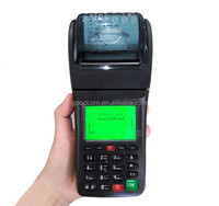 POS receipt Printer for Financial, GPRS SMS Printer for the online orders