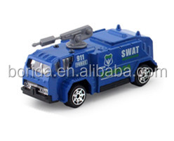 Fashion cool style metal model cars 1 32 scale