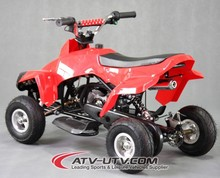 CE approved mini 4 wheel 49cc gas scooter