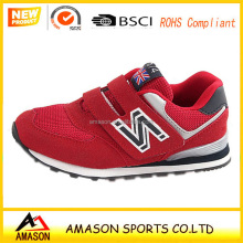 2016 classic kid shoes comfortable chirldren shoes customized brand factory cheap price
