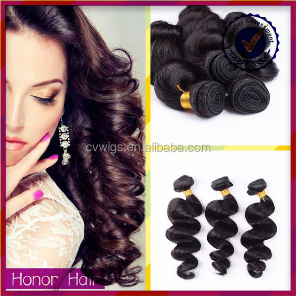 Qingdao hair factory wholesale cheap grade 7a virgin peruvian hair in china