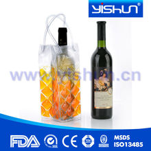 promotional eva wine cooler bag