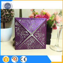 folk art style and invitation card wedding invitation card chinese type,LCD video greet card