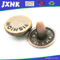 metal rivets studs for clothing
