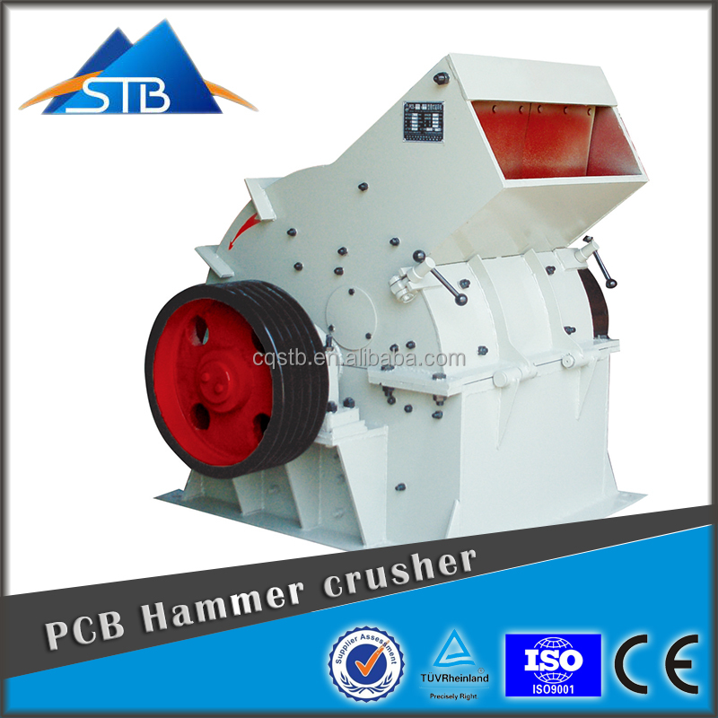 China Gold Hammer Mill, Hammer Crusher Manufacturer