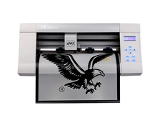 A3 desktop Automatic Contour vinyl cutter sticker cutting plotter