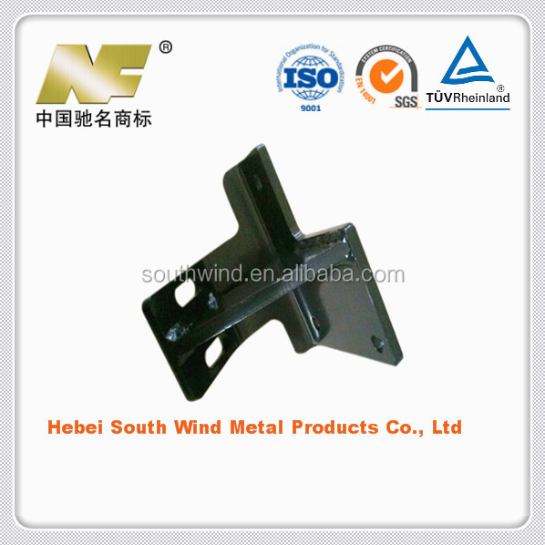New Energy Resources And Energy Saving Automobile Custom Stamping Parts Factory
