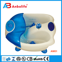 water bath foot spa massager foot callus remover massager foot massager with rolls massager foot certificated