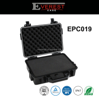 Everest EPC019 Protective Case With Foam Equipment case