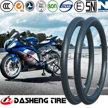 Inner tube for motorcycle tires,size 3.25-16