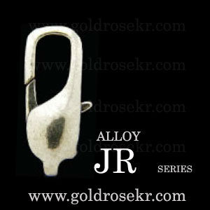 Alloy Lobster clasp JR series