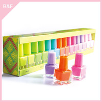 factory wholesale nail polish french tips for fabulous strong nails