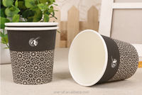 Factory Outlet high-quality coffee paper cups with handle