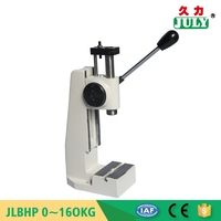 cheapest JULY brand durable hand brake press