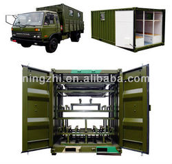 Luxury design Prefabricated Container Houses