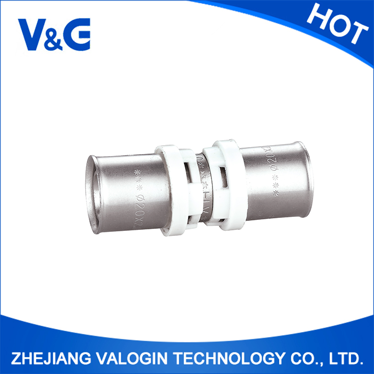 Factory Provide Directly compression fitting ball valve
