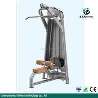LZX 1026 Pull Down Commercial Fitness
