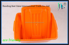 Most popular creative reliable Quality medical plastic crate for sale