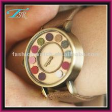 2013 new stylish japan movt quartz fashion women's watches for small wrists top brand