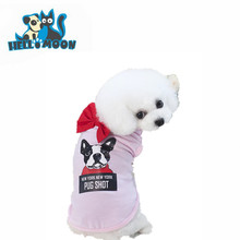 Wholesale Pet Clothings Dog Cheap Clothes Korea For Small Dogs