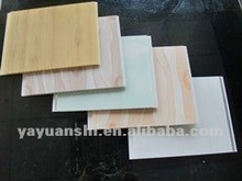 types of false ceiling boards