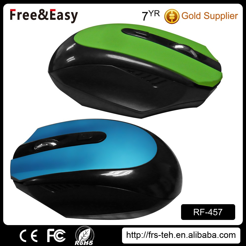 2.4ghz wireless beetle mouse rf2.4g