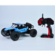 2018 Hot search google 2.4G 4WD Off road speed plastic rc car
