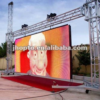 2012 new inventions types of outdoor advertising