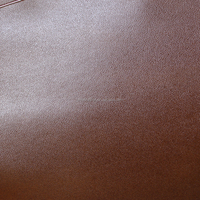 faux calf leather pu leather for sofa and furnitures