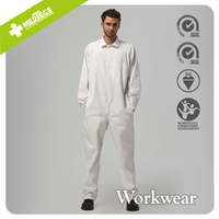 Technology industry uniform Work Overall cleanroom Clothing