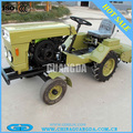 Factory price 12 hp mini tractor mini farm tractor