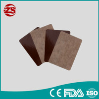 Direct factory production quality good analgesic patch/gypsum