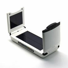 2.5W portable Universal Solar Power Recharging Station for laptop
