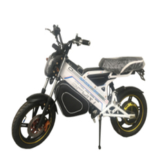 500W48V Lead Acid Battery Electric pedal Motorcycle for Adult,cheap electric chopper bike