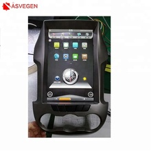 Factory Price For Ford Ranger Car DVD GPS Navigation Android 5.1 multimedia player