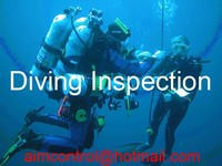 Diving works and Underwater Ship Hull and Parts Cleaning & Polishing