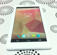 Quad core LTE 4G smart pad 7inch tablet pc android mid